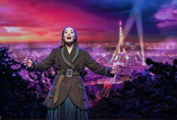 Anastasia: Der Mythos als Musical