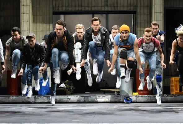 Dortmunder West Side Story setzt Maßstäbe