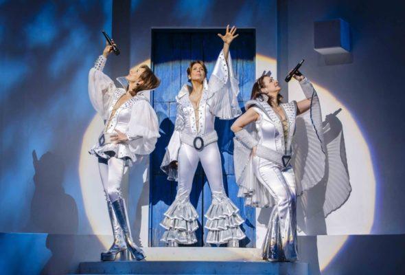 Mamma Mia: Gute Laune garantiert