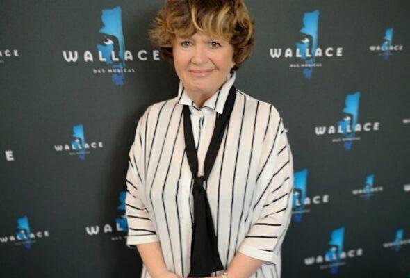 """Im Gespräch mit Anne Welte: """"Wenn ich auf die Bühne gehe, möchte ich Wahrhaftigkeit."""""""