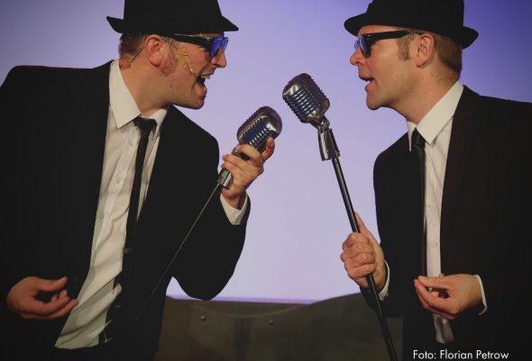 Blues Brothers in Eigenregie